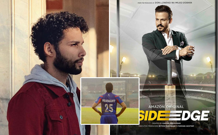 Inside Edge: Siddhant Chaturvedi Celebrates 3 Years With Love & Pride, Read Post