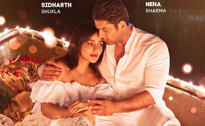 Siddharth Shukla, Neha Sharma's Dil Ko Karaar Aaya Breaks The Internet & Fans Are On Cloud Nine