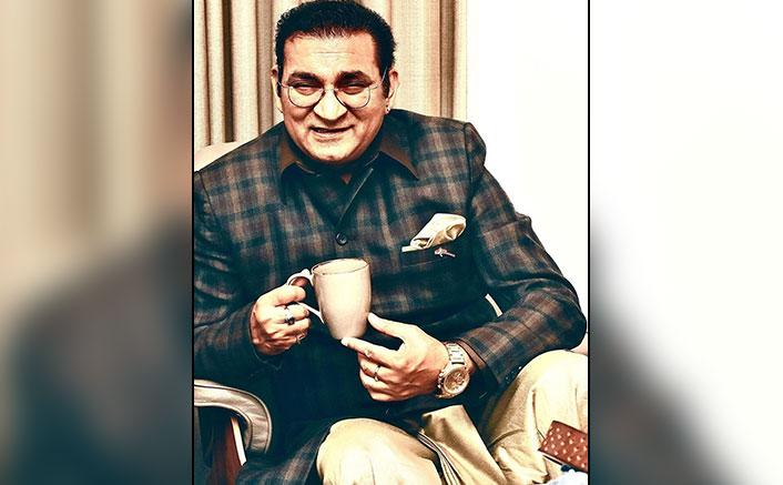 Singer Abhijeet Bhattacharya's Son Tested COVID- 19 Positive ACCIDENTALLY