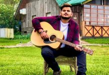 Singer Vishal Mishra: I know the value of opportunity