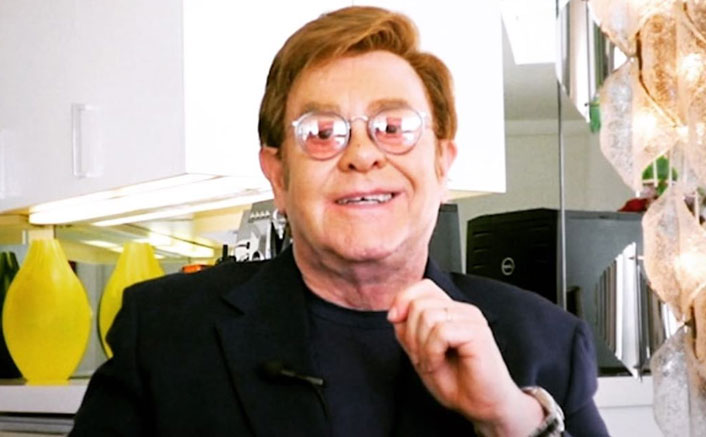 """Sir Elton John On 30 Years Of Sobriety: """"If I Hadn't Finally Taken The Big Step Of Asking For Help, I'd Be dead"""""""