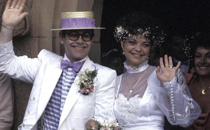 Sir Elton John's Ex-Wife Renate Blauel Sues Him For £3m, Accuses The Singer Of Breaching The Divorce Agreement