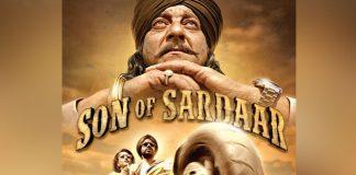 Son Of Sardaar Box Office: Here's The Daily Breakdown Of Ajay Devgn, Sonakshi Sinha & Sanjay Dutt Starrer 2012 Comedy