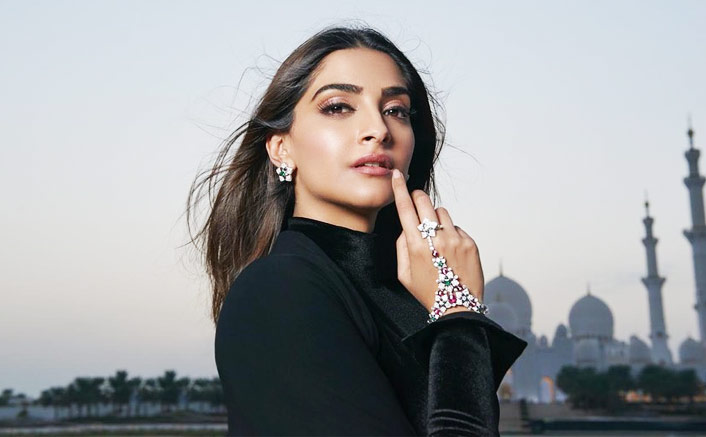 Sonam: Being an actor, I know how important our appearance is(Pic credit: Instagram/sonamkapoor)