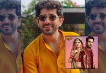 Sonu Randeep Choudhary enters TV show 'Shakti'