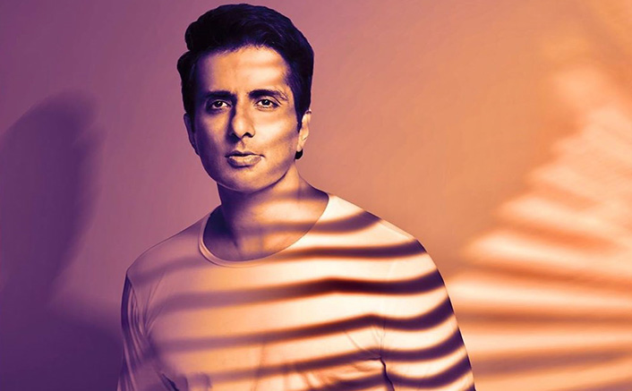 Sonu Sood recalls his initial days of struggle in Mumbai