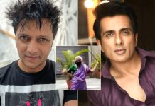 Sonu Sood, Riteish to help old woman performing martial arts on streets