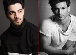 "Sooraj Pancholi breaks his silence on the conspiracy theories around him says, ""I have never met Disha in my life, and I found out about her after Sushant's death"