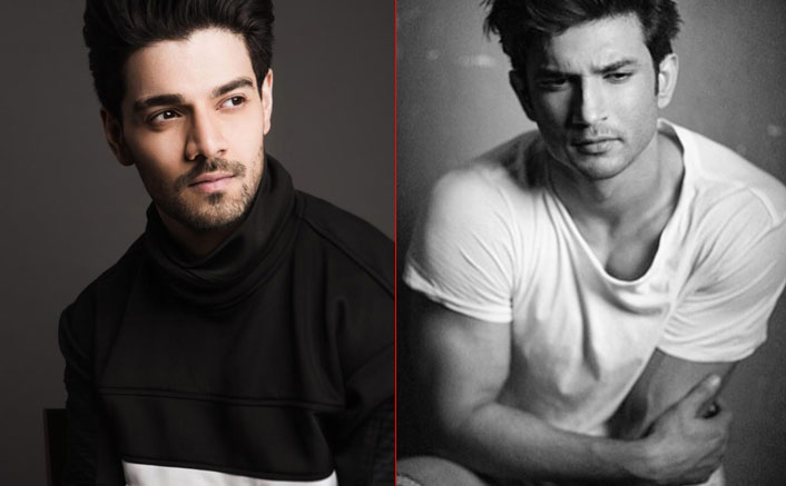 """Sooraj Pancholi: """"Sushant Singh Rajput Once Told Me To Clarify An Article Stating Salman Khan Is Angry"""""""