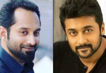 South Stars Suriya, Fahadh Faasil To Make Digital debut With Mani Ratnam's Web Series?