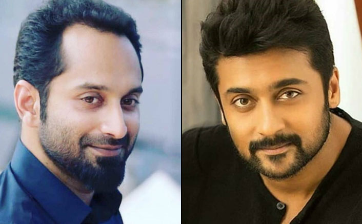South Stars Suriya, Fahadh Faasil To Make Digital debut With Mani Ratnam's Web Series?