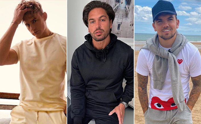 Stars From British Reality Shows 'Love Island' & 'Geordie Shore' Have Been Accused Of Encouraging Gambling