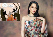 """Stop Killing innocent spiritual seekers"": Kangana Ranaut speaks on lynching of another Sadhu in Meerut"