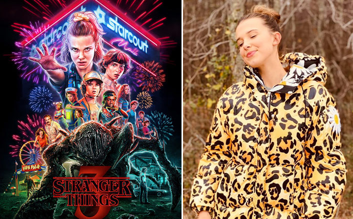 Stranger Things Completes 4 Years, Take A Look How Millie Bobby Brown & Other Stars Celebrated(Pic credit: Instagram/milliebobbybrown)
