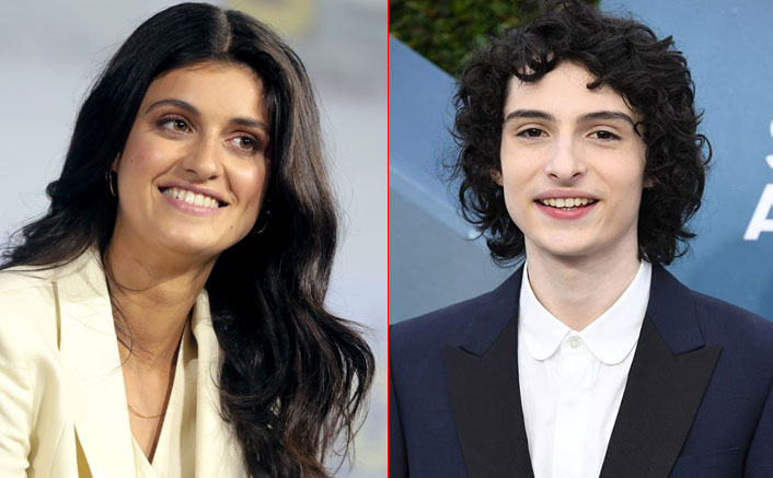 Stranger Things Fame Finn Wolfhard Unites With Witcher Fame Anya Chalotra For 'New-Gen'