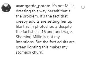 "Stranger Things' Millie Bobby Brown Slammed For Her Latest Pic; Netizens Asks, ""When Did You Turn 25?"""