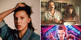 Stranger Things: Millie Bobby Brown, Winona Ryder & MASSIVE 16 Other Make It To Emmys 2020 Submission!