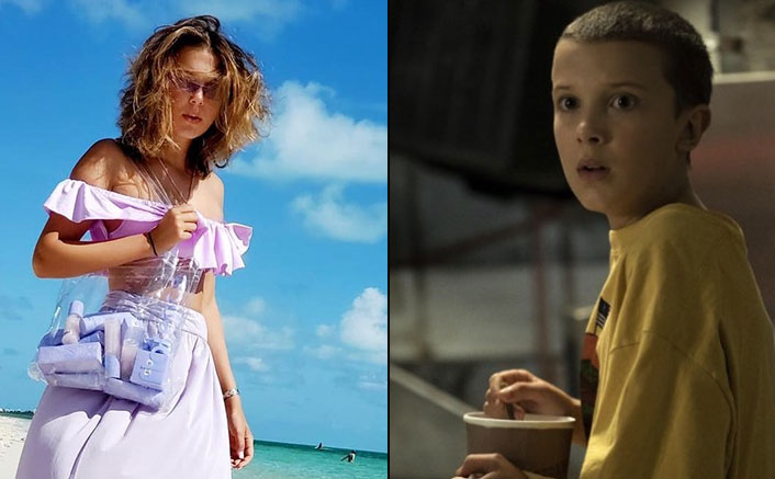 Stranger Things Trivia: Millie Bobby Brown's Father Broke Down Seeing Her Hair Being Chopped Off For Eleven