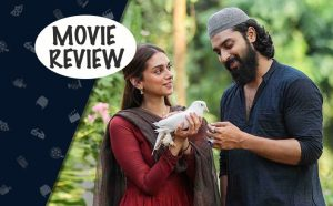 Sufiyum Sujatayum Movie Review