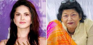 Sunny Leone recalls 'brief encounter' with Saroj Khan teaching her folk dance