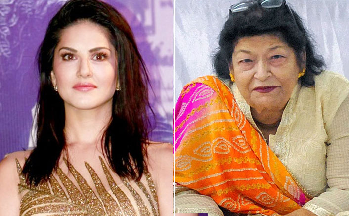 RIP Saroj Khan: Sunny Leone Remembers Time When She Learnt Folk Dancing From The 'Beautiful Patient Guru'