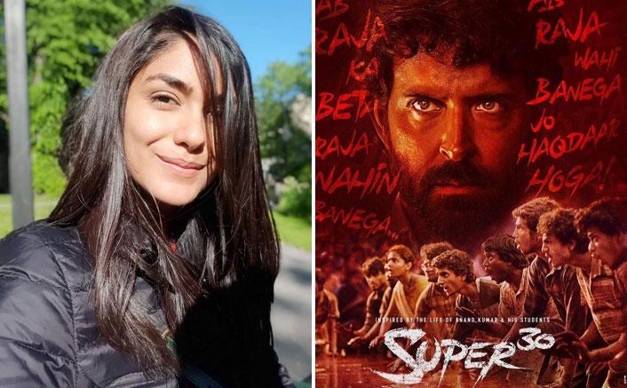 Super 30: Mrunal Thakur Gets Nostalgic As Her Film Alongside Hrithik Roshan Turns One