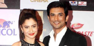 Sushant Singh Rajput Case: Ankita Lokhande SPEAKS, Refuses To Believe Rhea Chakraborty's Depression Claims