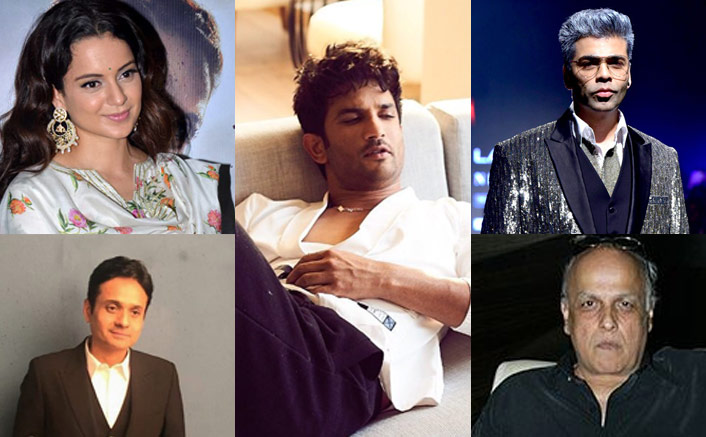 Sushant Singh Rajput Case: Karan Johar's Dharma Productions' CEO Apoorva Mehta Summoned; Kangana Ranaut, Mahesh Bhatt To Be Next