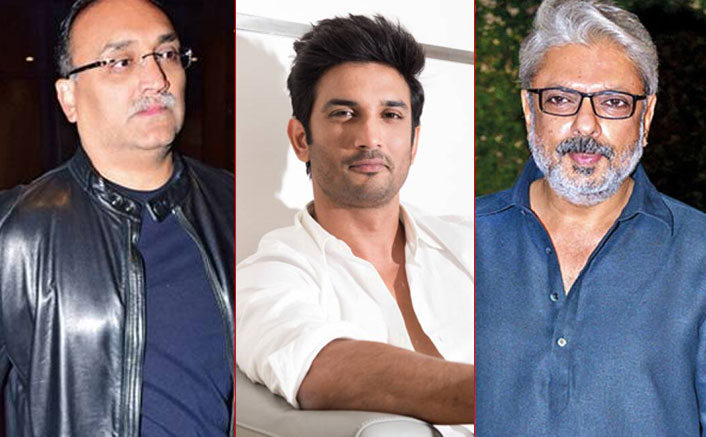 Sushant Singh Rajput Death: Sanjay Leela Bhansali & Aditya Chopra Have DIFFERENT Things To Say In Their Statements
