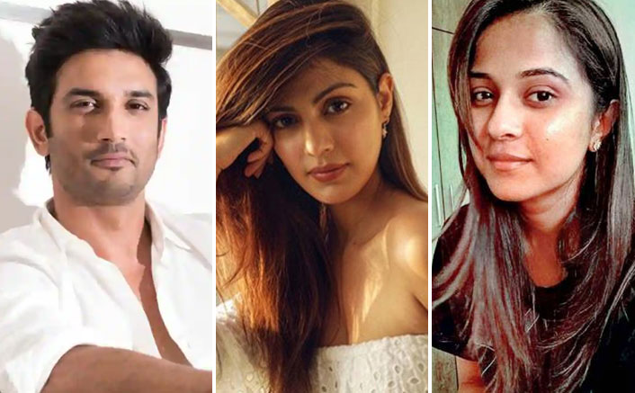Sushant Singh Rajput Case: From Disha Salian To Mental Asylum Accusations – All That Rhea Chakraborty Is Charged With In The 6-Page FIR!