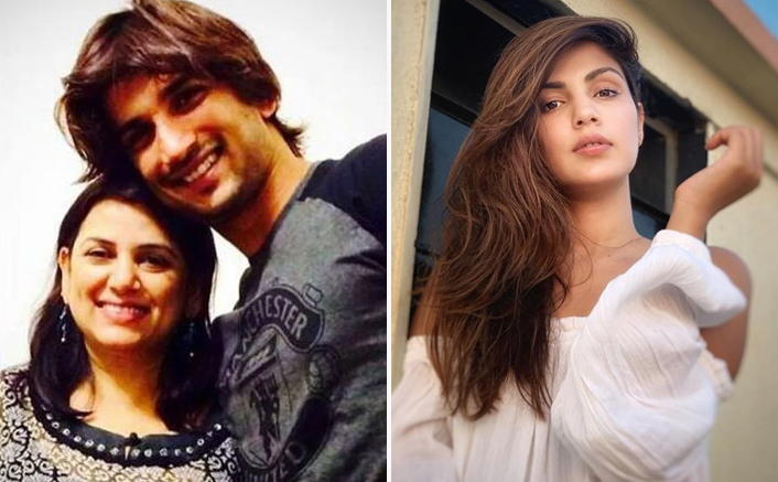 Sushant Singh Rajput Case: Rhea Chakraborty REVEALED Details Of Arguments To Late Actor's Sister Mitu?