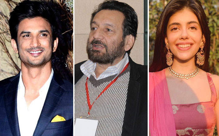 Sushant Singh Rajput Death: Sanjana Sanghi Grilled For 7 Hours Over Rumoured Feud, Shekhar Kapur To Be The Next One!