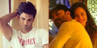 Sushant Singh Rajput Death: Ankita Lokhande's BF Vicky Jain Bombarded With Abuses, Limits His Comments