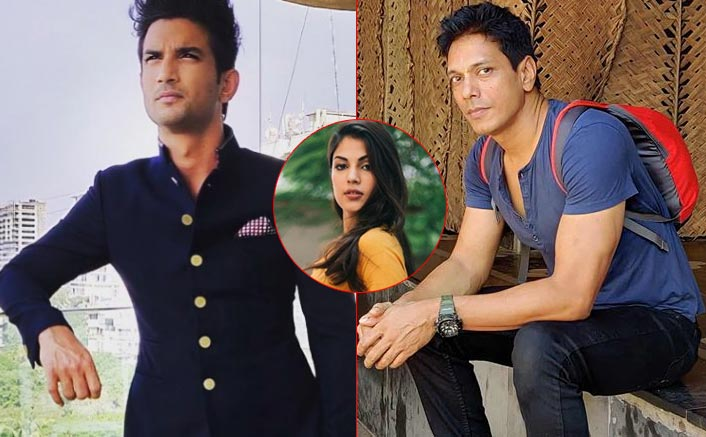Sushant Singh Rajput Death Case: Mahesh Shetty REVEALS Some Unexpected Things About Rhea Chakraborty, Could Be The Prime Witness