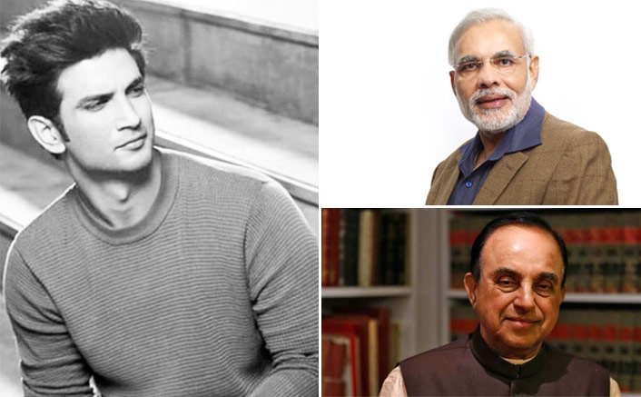 Sushant Singh Rajput Death Case: PM Narendra Modi Responds To Subramanian Swamy's Demand Of CBI Investigation