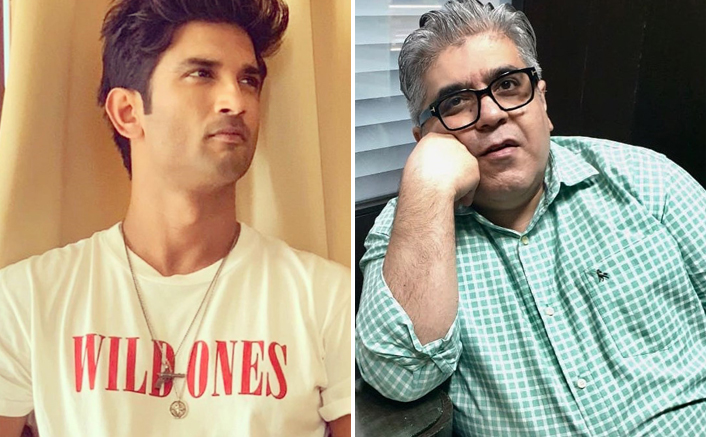 Sushant Singh Rajput Case: Film Critic Rajeev Masand Summoned By Mumbai Police