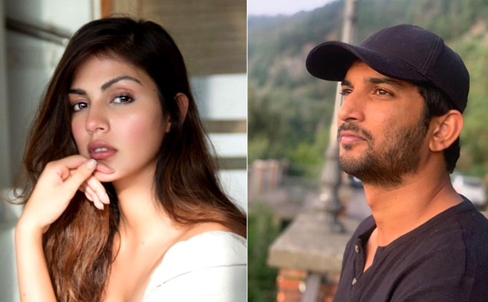 Sushant Singh Rajput Death: Bihar Police Alleges That Rhea Chakraborty Is Absconding