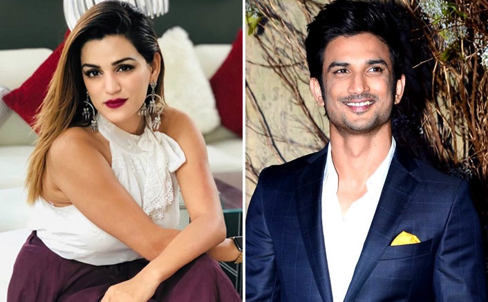 "Sushant Singh Rajput Death: Sister Shweta Singh Kirti Demands Justice, Says ""Never Stop Standing Up…"""