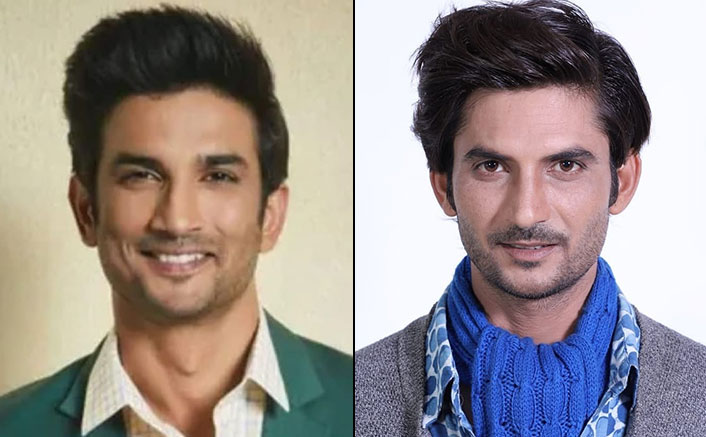 """Sushant Singh Rajput Death: Suicide Or Murder: A Star Was Lost Actor Sachin Tiwari Says """"After His Death, A Lot Of People Started Messaging Me…"""""""