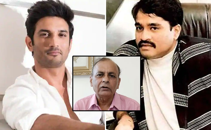 Sushant Singh Rajput Murdered By Dawood Gang, Claims Ex-RAW Officer
