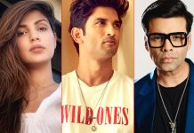 Sushant Singh Rajput Case: Rhea Chakraborty's Expenses Beared By Late Actor To Be Invesigated?
