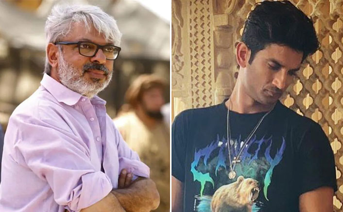 Sushant Singh Rajput Row: Sanjay Leela Bhansali Was Questioned For 2 Hours, Here's What Happened