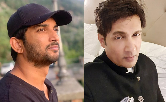 Sushant Singh Rajput Row: Shekhar Suman Is Thankful That Post-Death Pictures Got Leaked, Here's Why