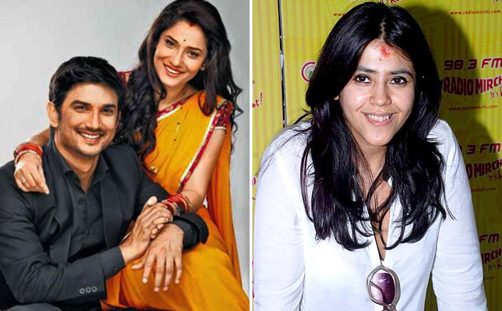 Sushant Singh Rajput Starrer Pavitra Rishta To Return With A Sequel, Ankita Lokhande In Discussion With Ekta Kapoor