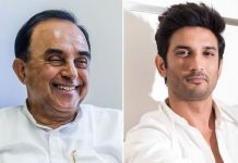 Sushant Singh Rajput's Case to Be Enquired by CBI? Subramaniam Swamy Appoints Lawyer