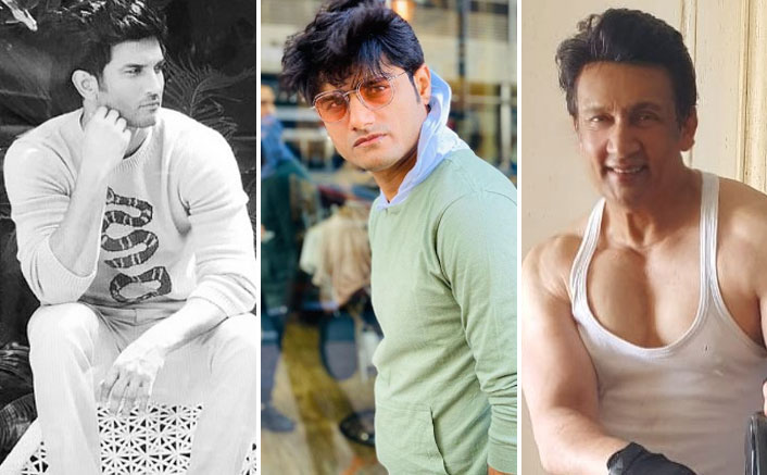Sushant Singh Rajput's Family Accuse Shekhar Suman, Sandip Ssingh Of Using His Death For Political Agendas