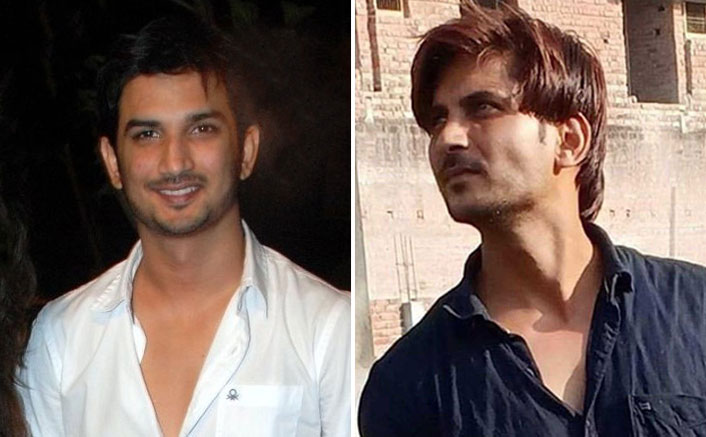 Meet Sushant Singh Rajput's Doppelganger Who Took The Internet By Storm!