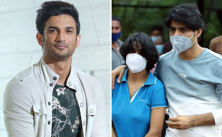 Sushant Singh Rajput's Sister Mitu Delayed Giving Her Statement To Police Multiple Times?