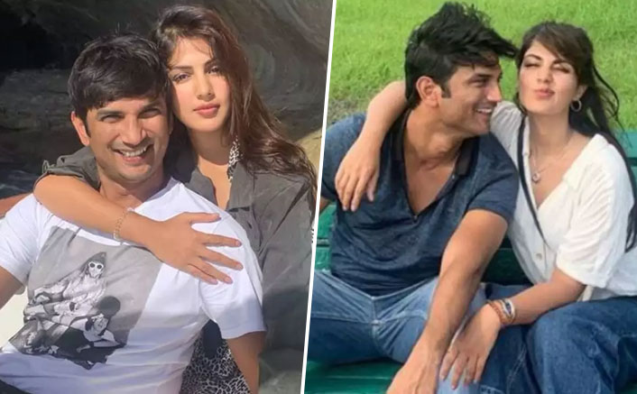 Sushant Singh Rajput's Sister's SHOCKING Revelation About Rhea Chakraborty Performing Black Magic