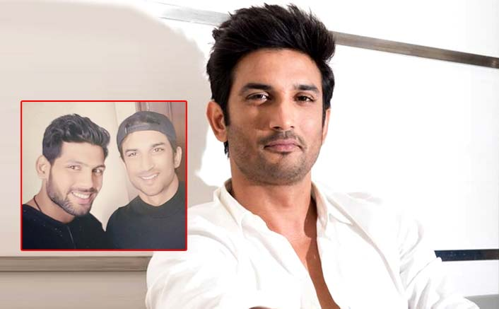 Sushant Singh Rajput's Trainer Shares Great Information In A Sting Operation, Says He Was Given Wrong Medicines